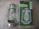 FELINAR 15 LED-uri, Germania, nou, la cutie, 2 baterii R20