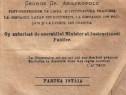 Grammatica franco-rumana (1880) de George Gr. Argyropolu