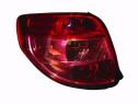 Stop dreapta Suzuki SX4 HB fără soclu2006 ->