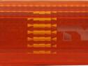Semnalizator dreapta galbenFord Fusion2002 - 2005