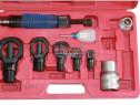 Set piston hidraulic pentru taiat piulite
