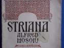 Striana - Alfred Mosoiu 1926 / R4P5S