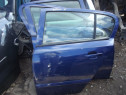 Usa Opel Astra H usi astra h fata spate stanga dreapta