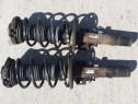 Amortizoare fata cu arcuri si flanse VW Polo 9N 1.4 TDi