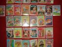 Colectie Garbage Pail Kids 38bucati (stickere 1986)