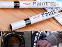 Marker permanent vopsea cauciucuri auto / moto, Toyo model