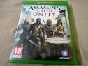 Joc xbox one Assassins Creed Unity (consola X, S)