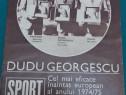 Revista sport nr. 10/1975