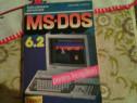 Carte MS- DOS 6. 2 pentru incepatori Teora , 1995