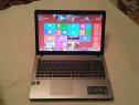 Laptop gaming asus, intel core i7-4720HQ, video 4 gb gtx 950
