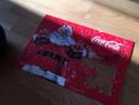 Joc puzzle cu Moș Crăciun coca cola