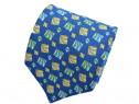 Cravata Alpi Albastra