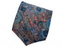 Cravata Carlo Colucci Model Abstract