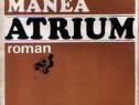 Atrium de Norman Manea