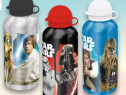 Sticla apa Star Wars din aluminium,500 ml