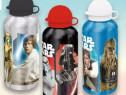 Sticla apa Star Wars din aluminium,500 ml