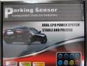 Sistem 4 senzori parcare cu difuzor (OEM LOOK ) -Gama Premiu