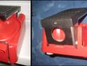Pompa metalica MANUVAC, marimi: 20/ 17/ 15 cm, in stare buna