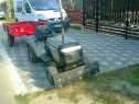 Tractoras Pro Yar