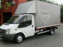 Transport marfa , marfuri generale , mobila , moluz