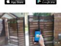 Telecomanda WIFI usa garaj,poarta,bariera,IOS,Android