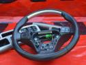 Dezmembrez-Volan sport cu comenzi Volvo S40 2.0d 2004-2012