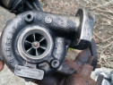 Turbo vw golf 4.bora. 116.cp.
