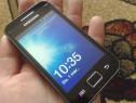 Samsung Galaxy ACE GT-S5830i,Negru fumuriu