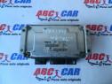 Calculator motor Citroen Berlingo 1 1.6 Benzina 9638783680