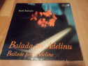 Vinil -Balade pur Adeline-Tomas Seidmann, OPUS,