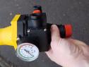 Presostat electronic cu senzor presiune si protectie