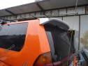 Eleron spoiler tuning sport Mitsubishi Pajero Sport PA