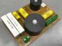 Filtre Audio Crossover Boxe FBT 2 Cai (B&C DE250)
