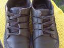 Pantofi ''Clarks'' mar 40 (25 cm)