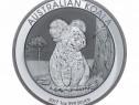 Monedă de Argint Australian Koala 2017 1oz