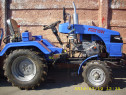Tractor agricol 15W