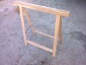 Suport pliant lemn (capre)