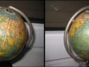 Glob mic scolar stare buna. Inaltime 20 cm, diam 13 cm.