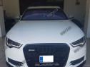 Prelungire fusta bara fata Audi A6 4G C7 2011 2012 2013 2014