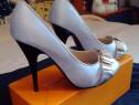 Pantofi Stiletto 37-38 Danny Dana Sandale