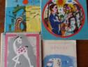 4 carti pentru copii / R6P3F