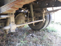 Motor ,cabina complicată Iveco 7.5t fata ,spate complete