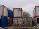 Container birou si/sau dormitor