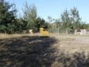 Teren in Cisnadioara cu priveliste spre cetate 880mp