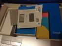 Cutie telefon Google Nexus 5, LGD820, negru, 16 GB Cutie am