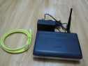 Router/Modem Wireless Asus WL 520 GC