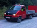Vw camioneta Syncro T4 4x4 2,5 TDI 102 cp