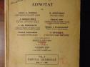 Codul penal Carol al II-lea. Vol. 1 - Partea generala (1937)