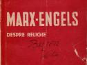 Marx-Engels despre religie