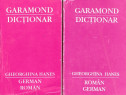 Dicționar Român-German de buzunar